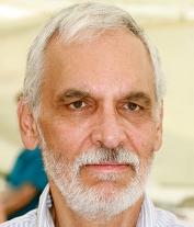 Noel Valdes - Developer of the CobraHead Weeder and Cultivator